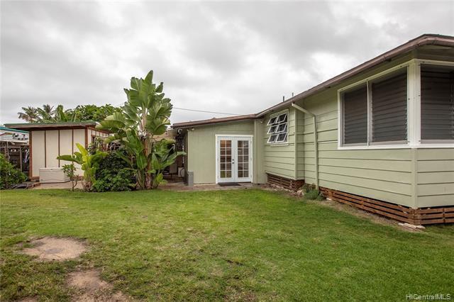 630 Halela Street, Kailua HI 96734