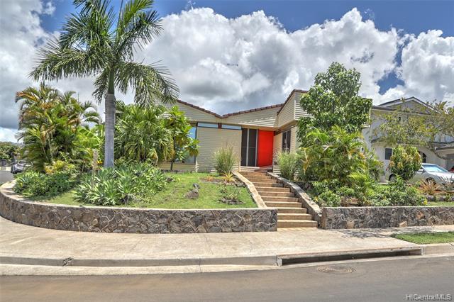 1263 Ala Pili Loop, Honolulu HI 96818