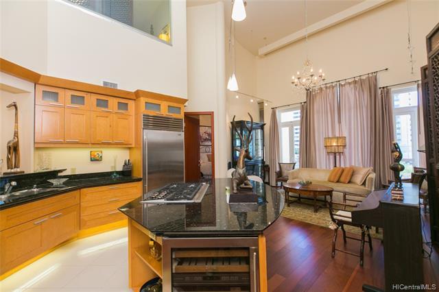 427 Launiu Street Unit 606, Honolulu HI 96815