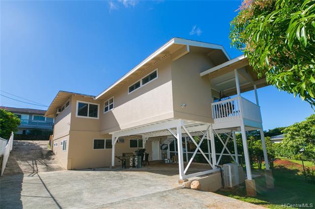 1049 A Ilima Drive Unit A, Honolulu HI 96817