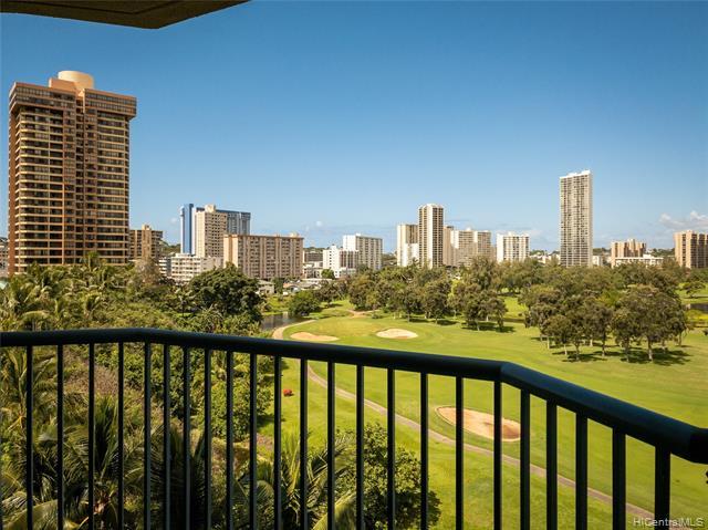 3075 Ala Poha Place Unit 808, Honolulu HI 96818