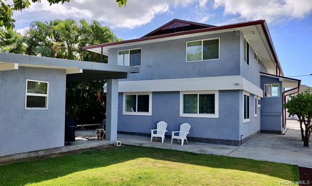 1526 Evelyn Lane, Honolulu HI 96822
