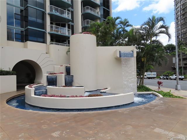 1212 Nuuanu Avenue Unit 3808, Honolulu HI 96817