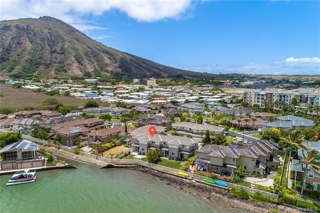 580 Lunalilo Home Road Unit COB354, Honolulu HI 96825