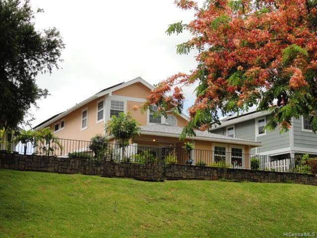98-1850 Kaahumanu Street Unit H, Pearl City HI 96782