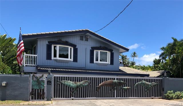 6 North Kalaheo Avenue, Kailua HI 96734