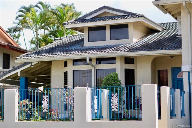 1026 Luapele Drive, Honolulu HI 96818