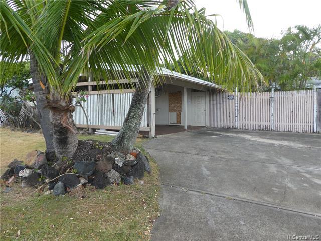 1029 Mokapu Boulevard, Kailua HI 96734