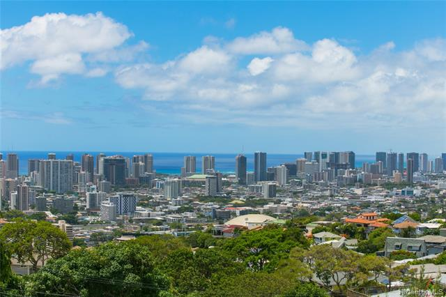 3025 Libert Street, Honolulu HI 96816