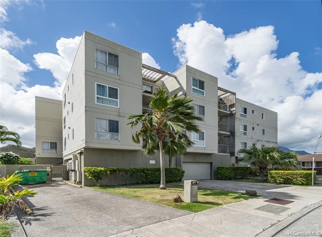 711 Wailepo Place Unit 105, Kailua HI 96734