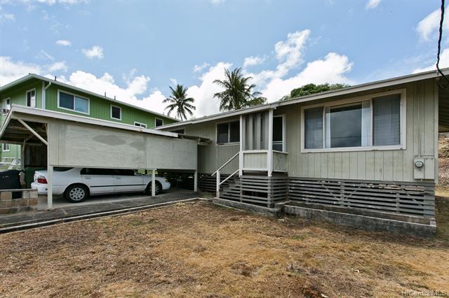 1331 Lekeona Street, Kailua HI 96734