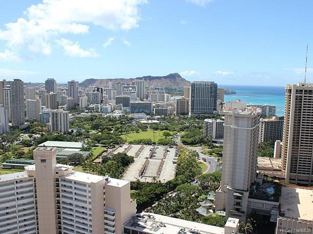 343 Hobron Lane Unit 1403, Honolulu HI 96815