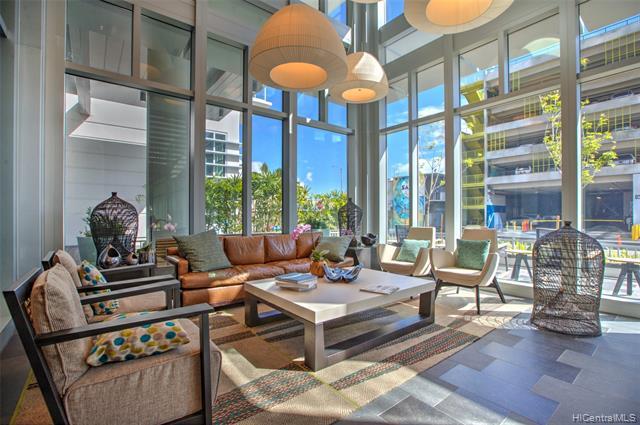 600 Ala Moana Boulevard Unit 3304, Honolulu HI 96813
