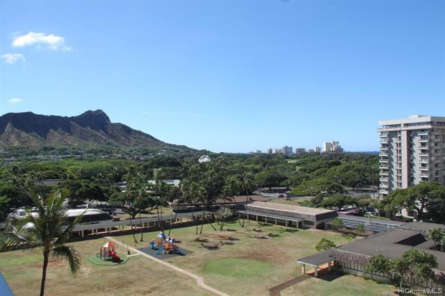 2600 Pualani Way Unit 1004, Honolulu HI 96815
