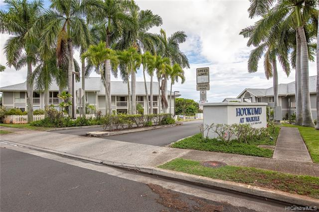 94-219 Paioa Place Unit F204, Waipahu HI 96797