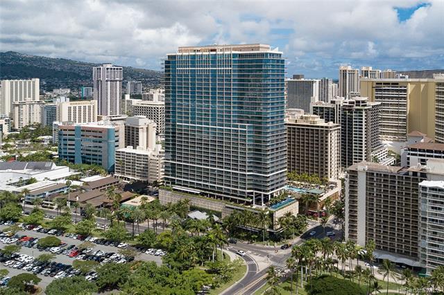 223 Saratoga Road Unit 2008, Honolulu HI 96815