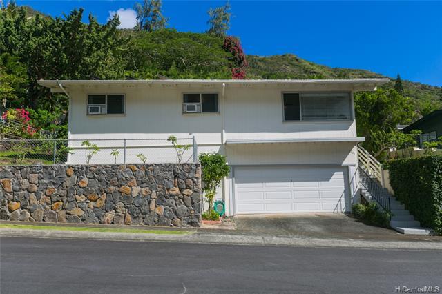 , Honolulu HI 96821
