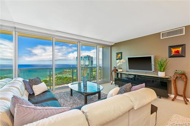 1177 Queen Street Unit 4002, Honolulu HI 96814