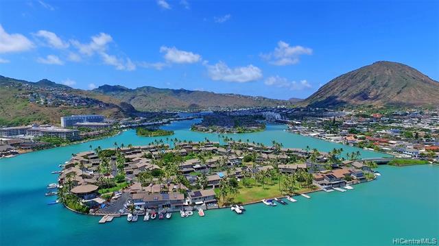 707 Koko Isle Circle Unit 1304, Honolulu HI 96825