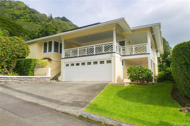 3164 Huelani Place, Honolulu HI 96822