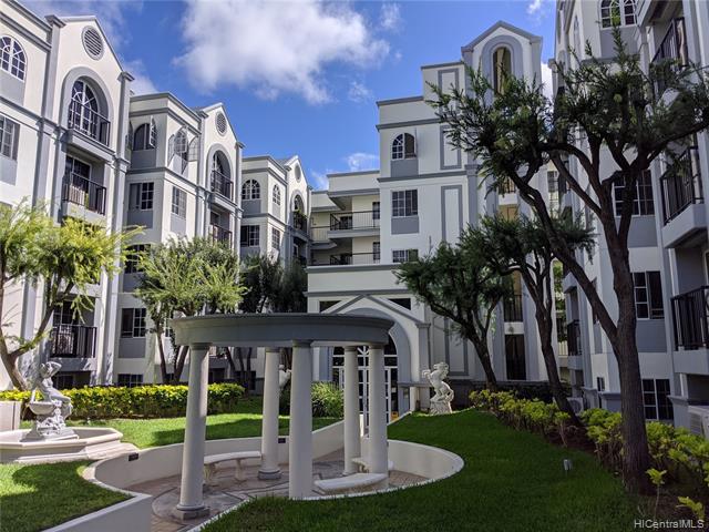 1433 Kewalo Street Unit 308, Honolulu HI 96822