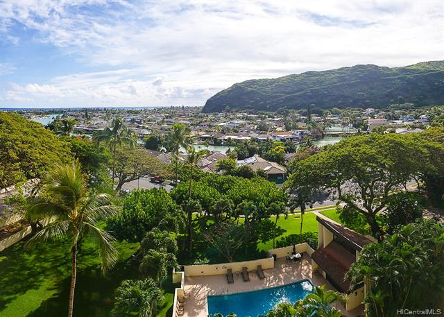 6710 Hawaii Kai Drive Unit 710, Honolulu HI 96825