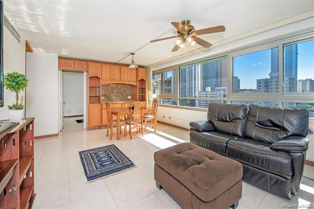 2465 Ala Wai Boulevard Unit 803, Honolulu HI 96815
