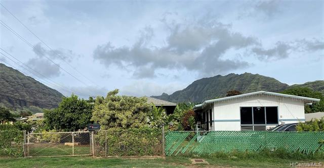 84-151 Jade Street, Waianae HI 96792
