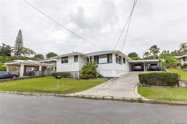 1111 Manulani Street, Kailua HI 96734