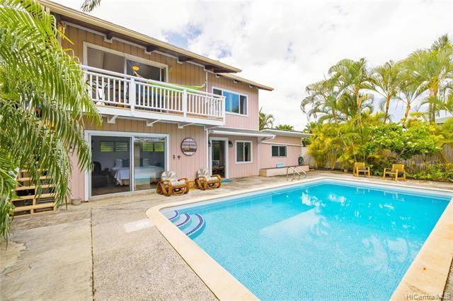 952 Holoholo Street, Kailua HI 96734