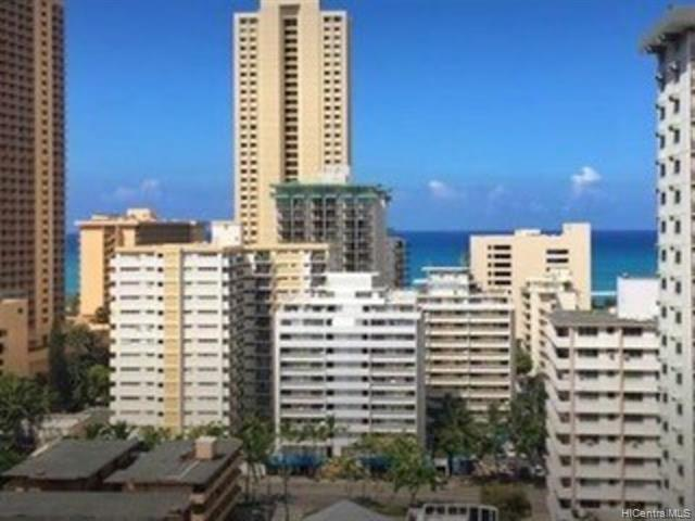 2452 Tusitala Street Unit 1802, Honolulu HI 96815