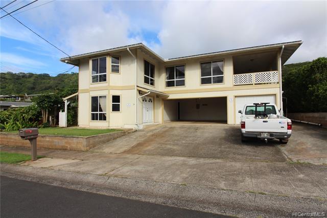 45-437 Nakuluai Street, Kaneohe HI 96744
