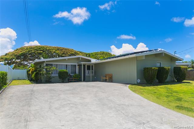 730 Wanaao Road, Kailua HI 96734