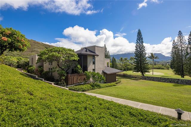 415A Kaelepulu Drive Unit 1701, Kailua HI 96734
