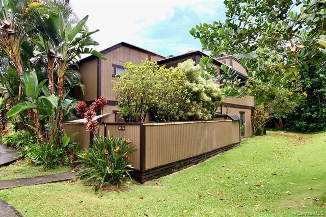 47-715 Hui Kelu Street Unit 8805, Kaneohe HI 96744