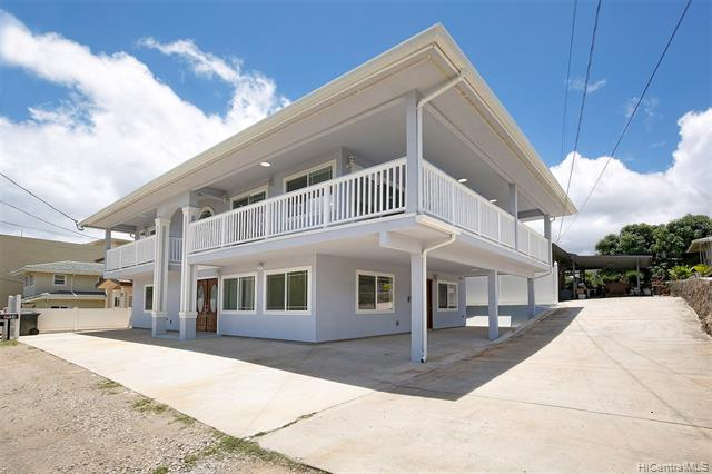 3124 Winam Avenue Unit 3124, Honolulu HI 96816