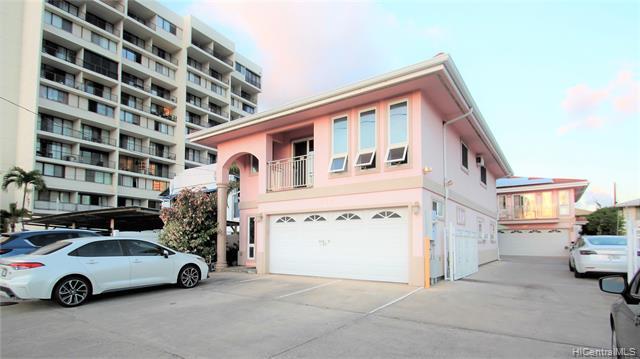 727 Hausten Street, Honolulu HI 96816