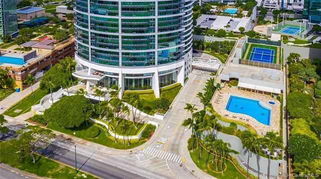 1330 Ala Moana Boulevard Unit 1808, Honolulu HI 96814