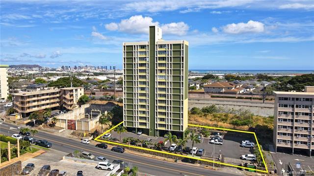 2889 Ala Ilima Street Unit 12B, Honolulu HI 96818
