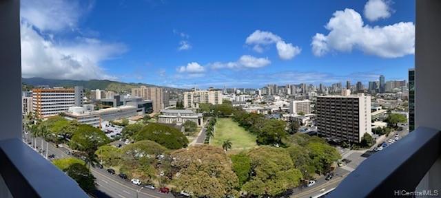 1212 Punahou Street Unit 1604, Honolulu HI 96826