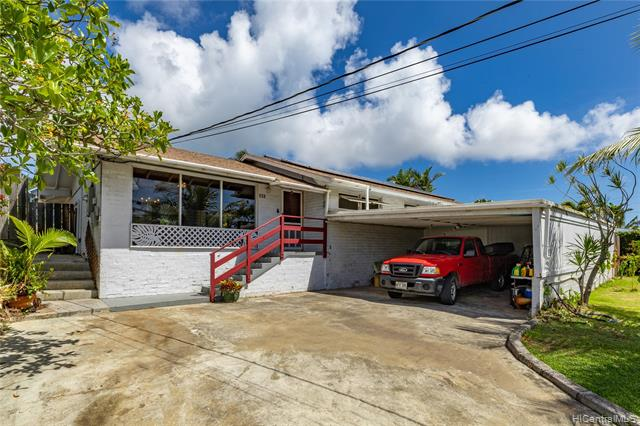 341 Iliaina Street, Kailua HI 96734