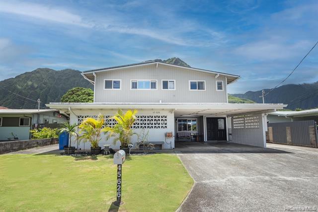 45-626 Hinamoe Loop, Kaneohe HI 96744