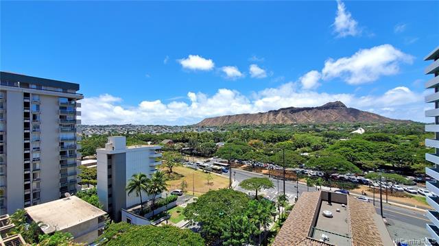 2575 Kuhio Avenue Unit 1004, Honolulu HI 96815