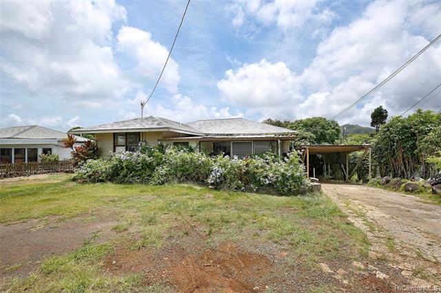 45-679 Waiawi Street, Kaneohe HI 96744