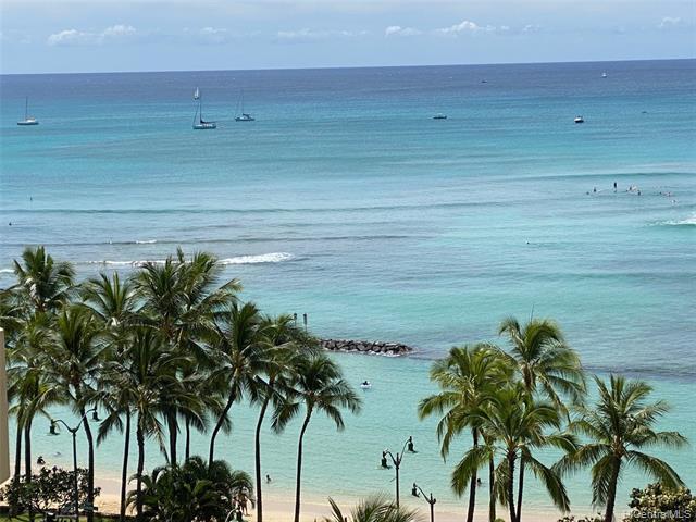 2470 Kalakaua Avenue Unit 1004, Honolulu HI 96815