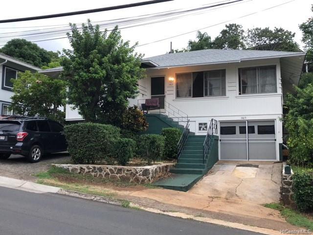 1465 St Louis Drive, Honolulu HI 96816