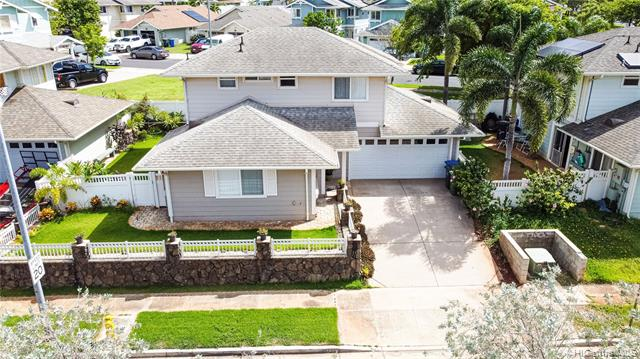 87-1013 Kaiamekala Street, Waianae HI 96792