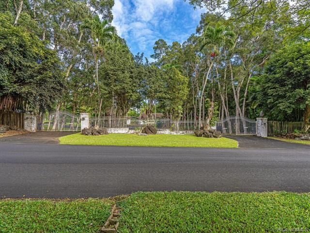46-411 Haiku Plantations Drive, Kaneohe HI 96744