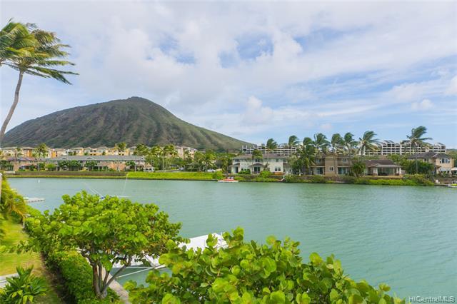 7007 Hawaii Kai Drive Unit J24, Honolulu HI 96825