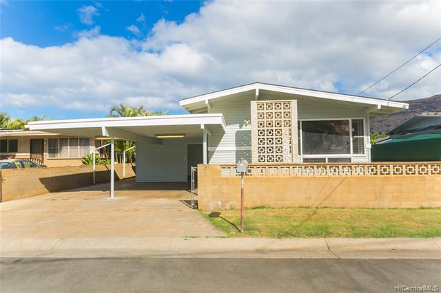 85-316 Alohiki Street, Waianae HI 96792